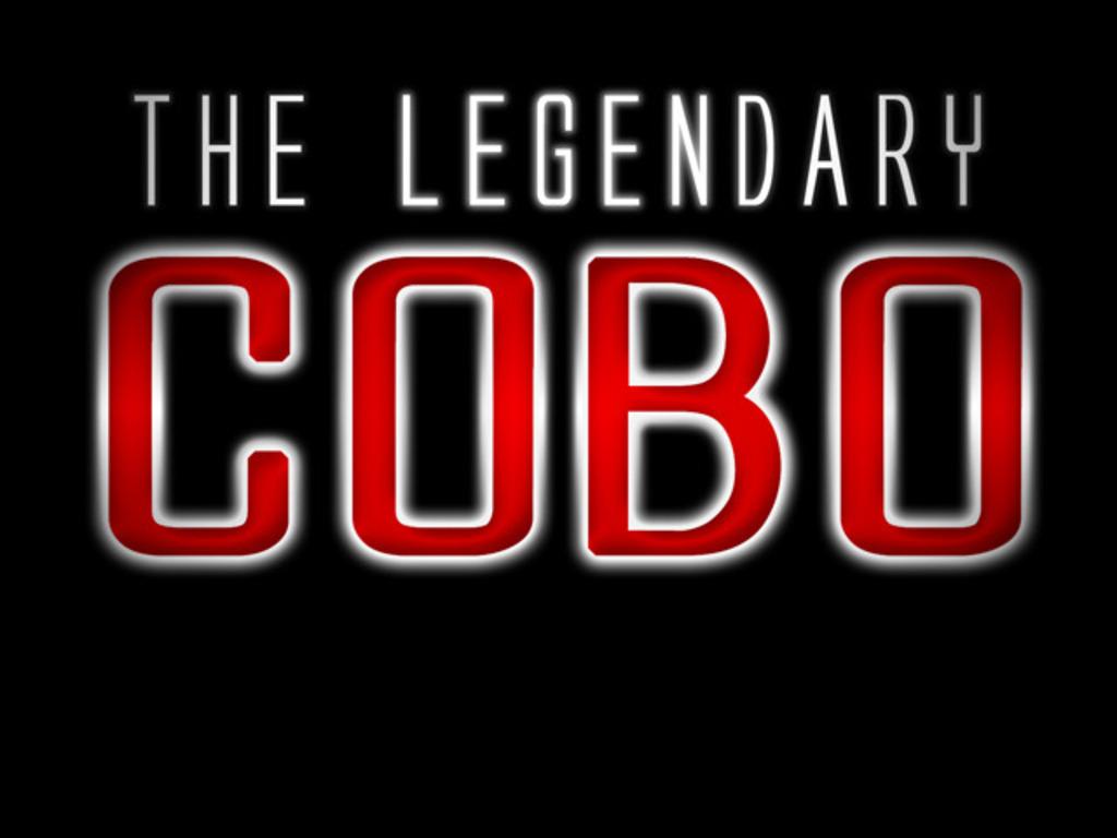 The Legendary Cobo's video poster
