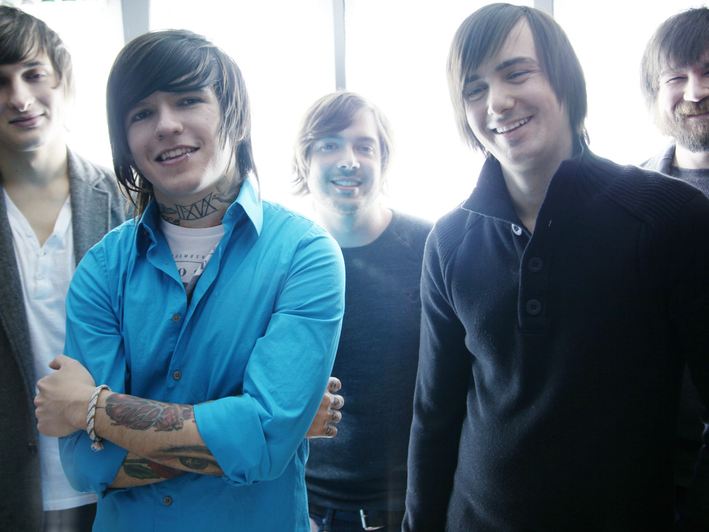NEW Framing Hanley Album & Music Video's video poster