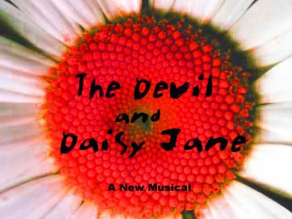 Bring The Devil and Daisy Jane, a new musical to the stage!'s video poster
