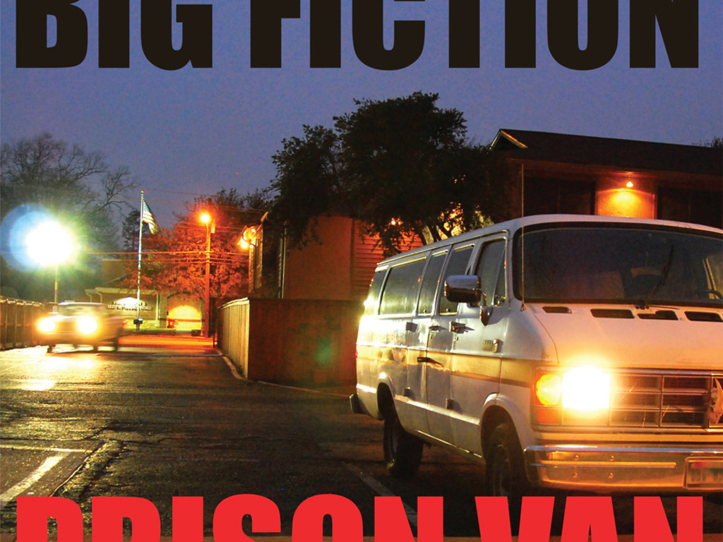 Keep The Prison Van Rolling's video poster