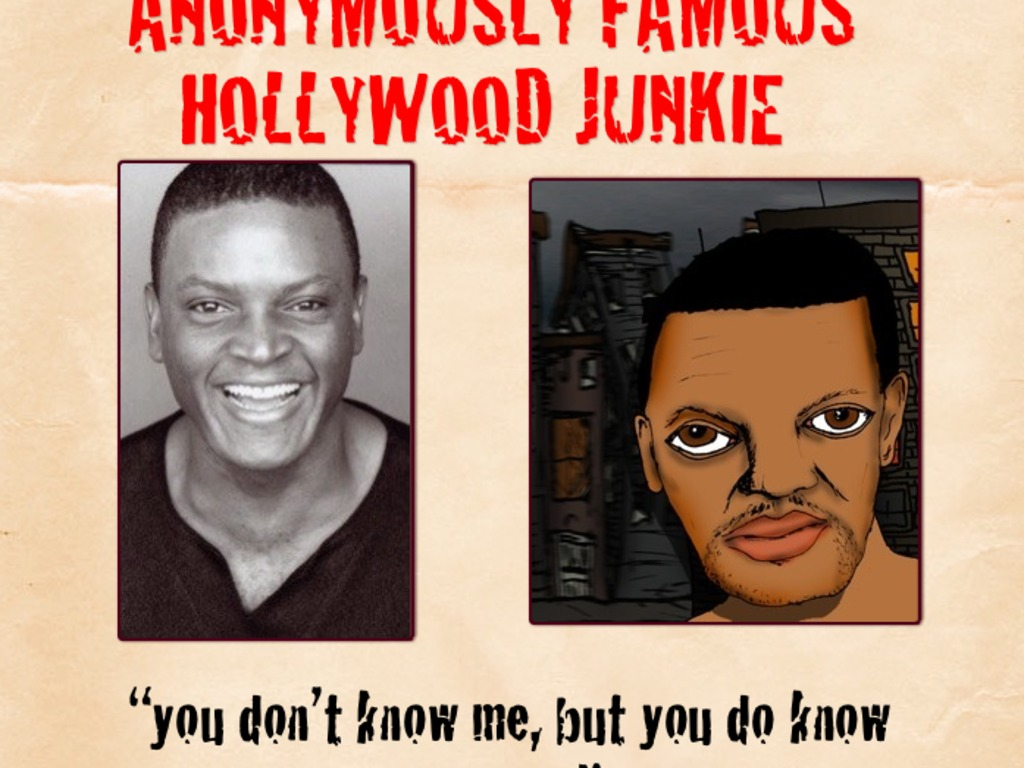 Anonymously Famous Hollywood Junkie's video poster