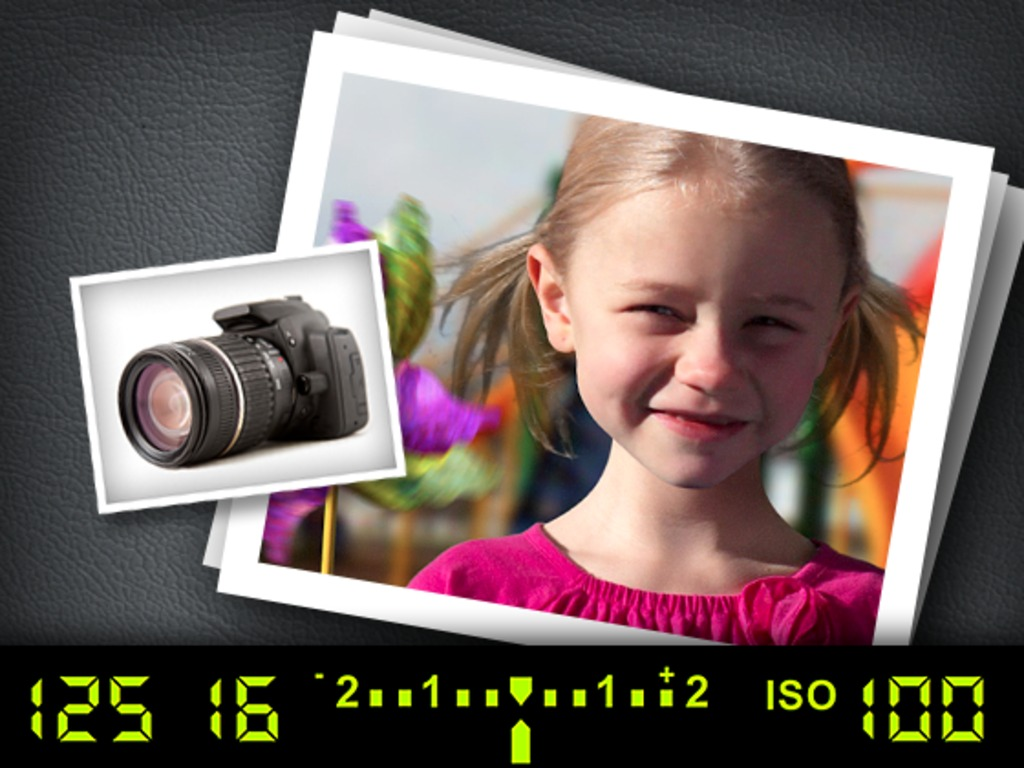CameraSim 2.0 - DSLR Photography Demystified's video poster