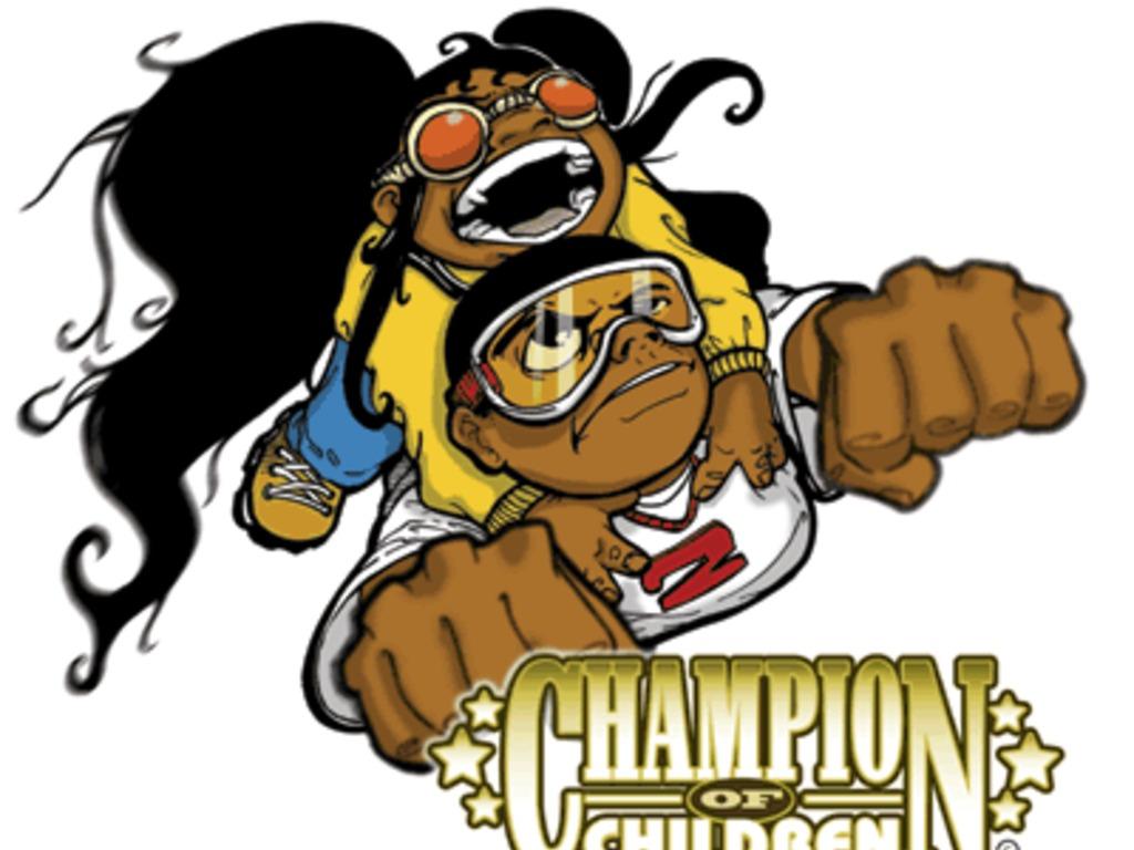 Return of the Champ: Champion of Children vol. 1's video poster