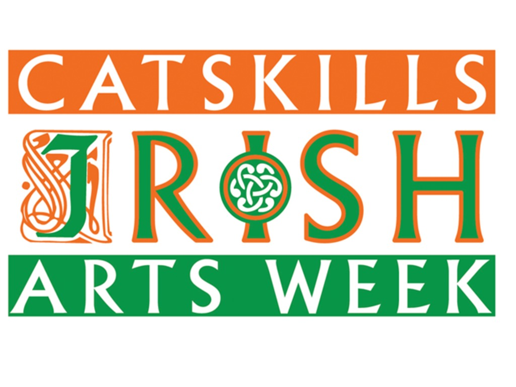 Rally Around the Catskills Irish Arts Week in East Durham's video poster