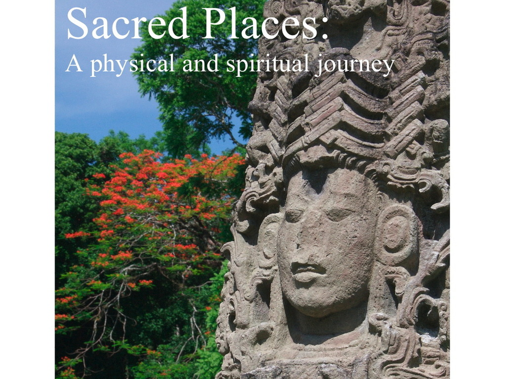 Sacred Places: Photographing S.E. Asia's video poster