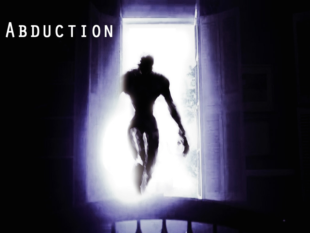 Abduction's video poster