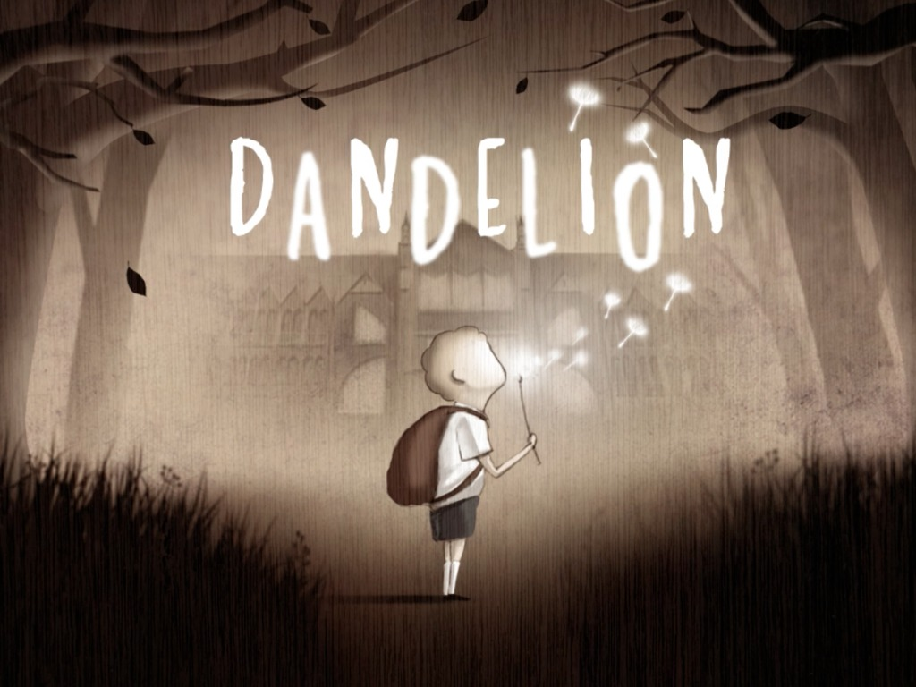 "Dandelion - ""Bullying is for people with no imagination...""'s video poster"