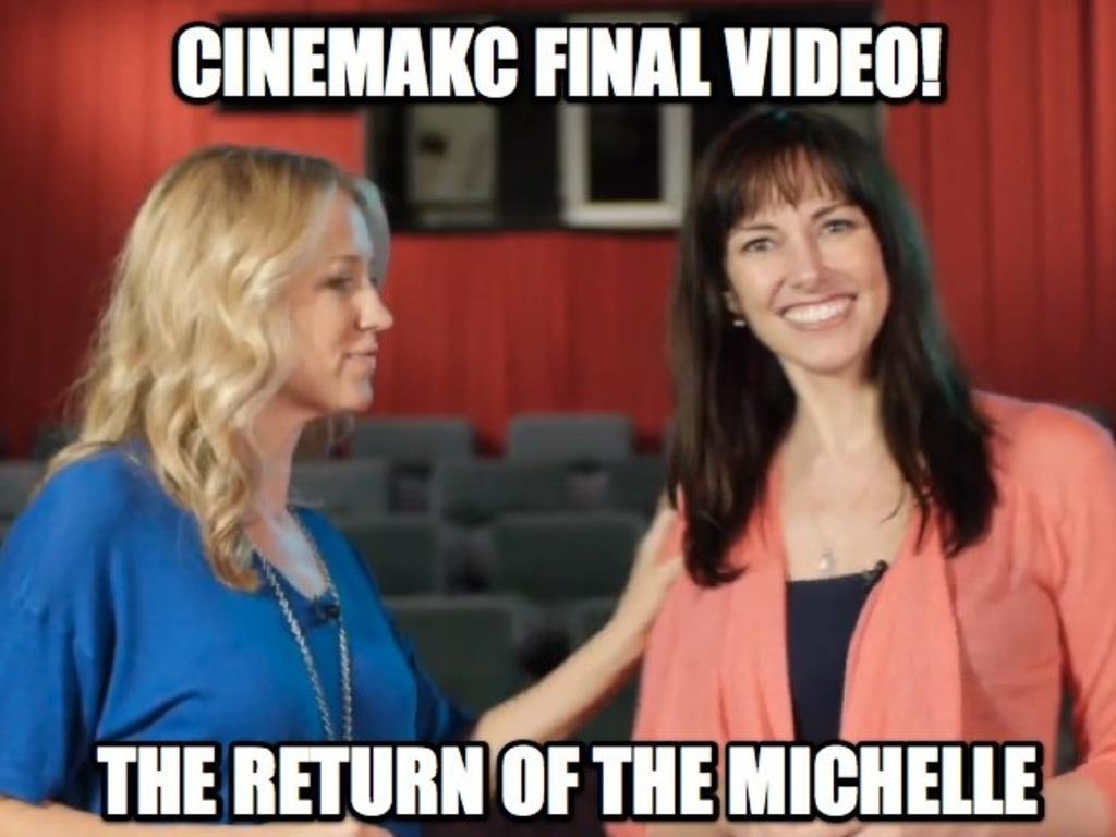 CinemaKC Season 2's video poster