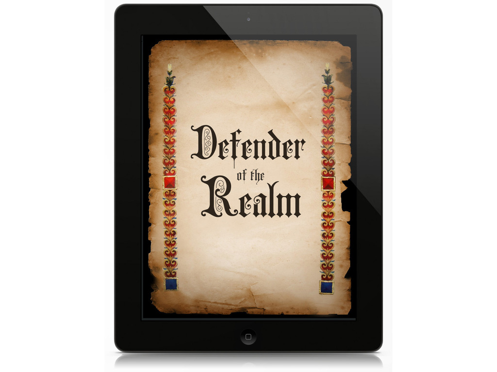 Defender of the Realm's video poster