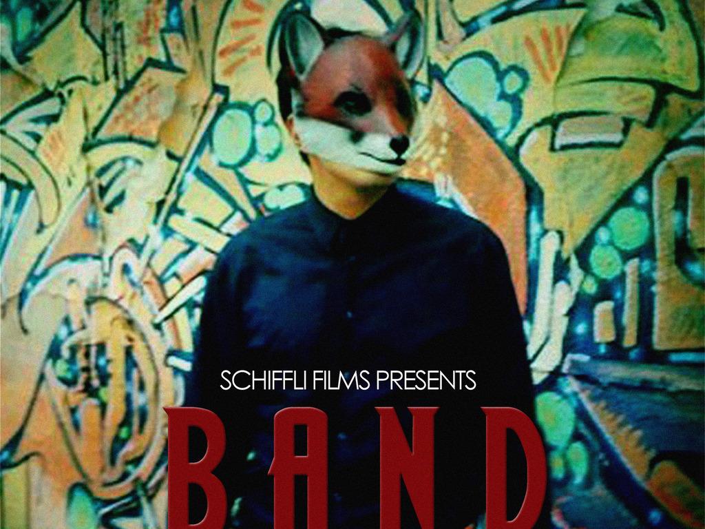 BAND - Festival Run's video poster