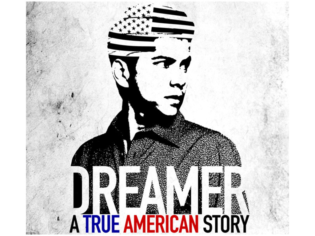Dreamer -- A True American Story's video poster