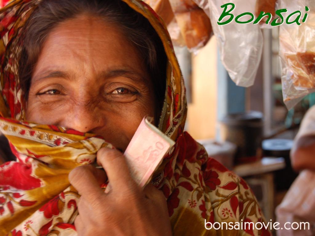 SHARE Muhammad Yunus' Vision - BonsaiMovie's video poster