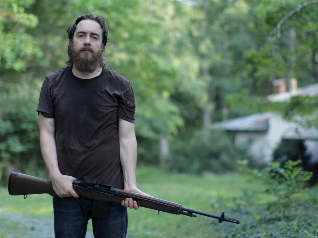 BLUE RUIN's video poster