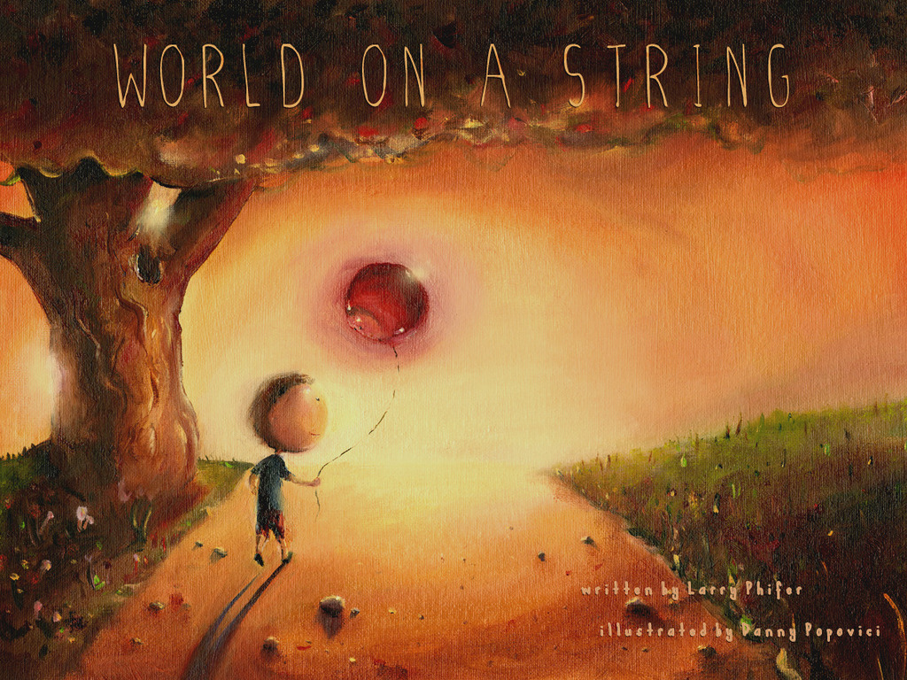 World on a String's video poster