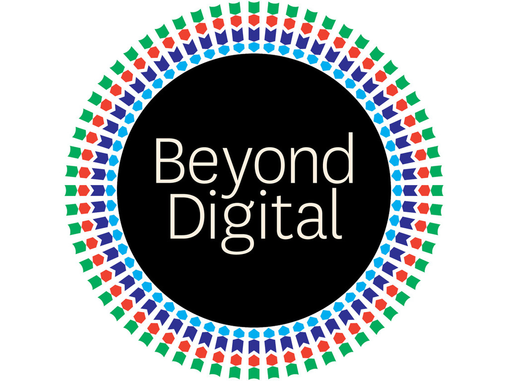 Beyond Digital: Morocco - what if the DJ were the NGO?'s video poster
