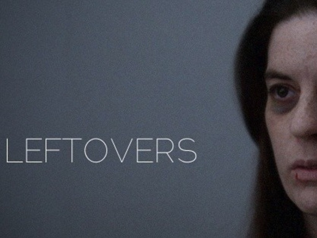 LEFTOVERS's video poster