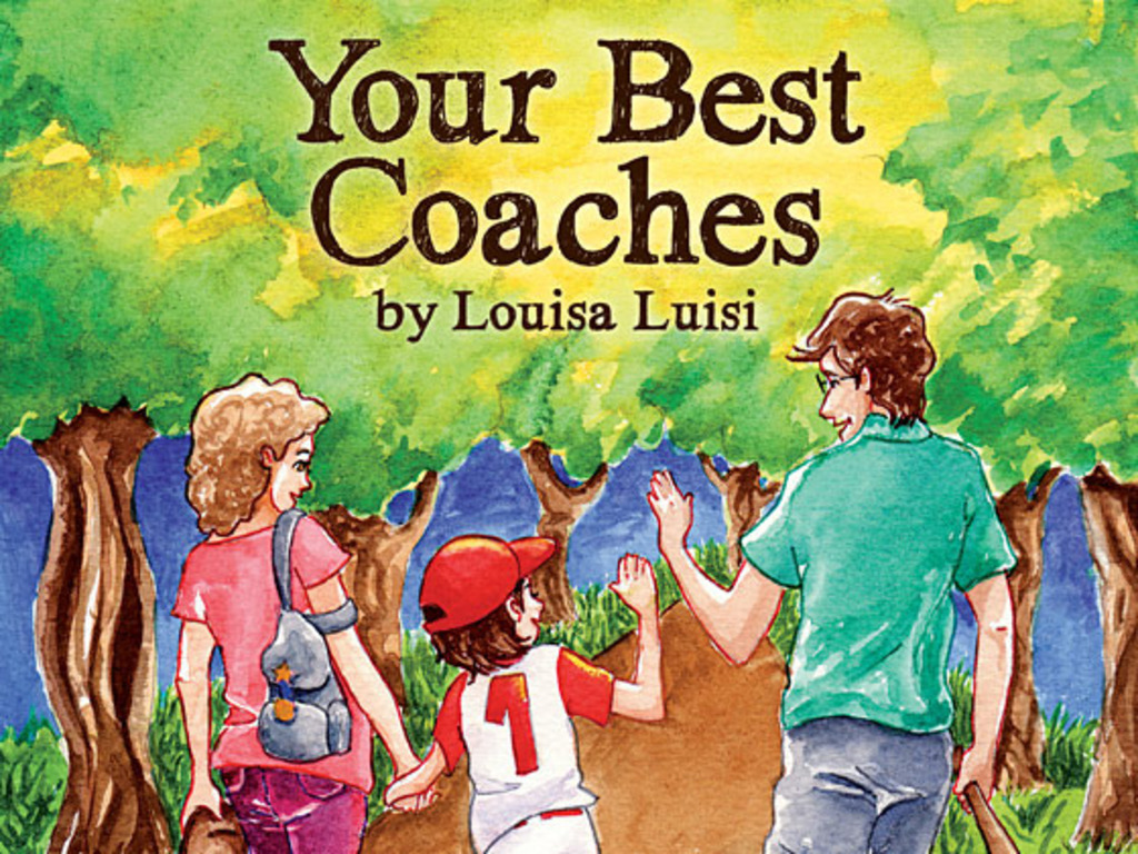 Your Best Coaches's video poster