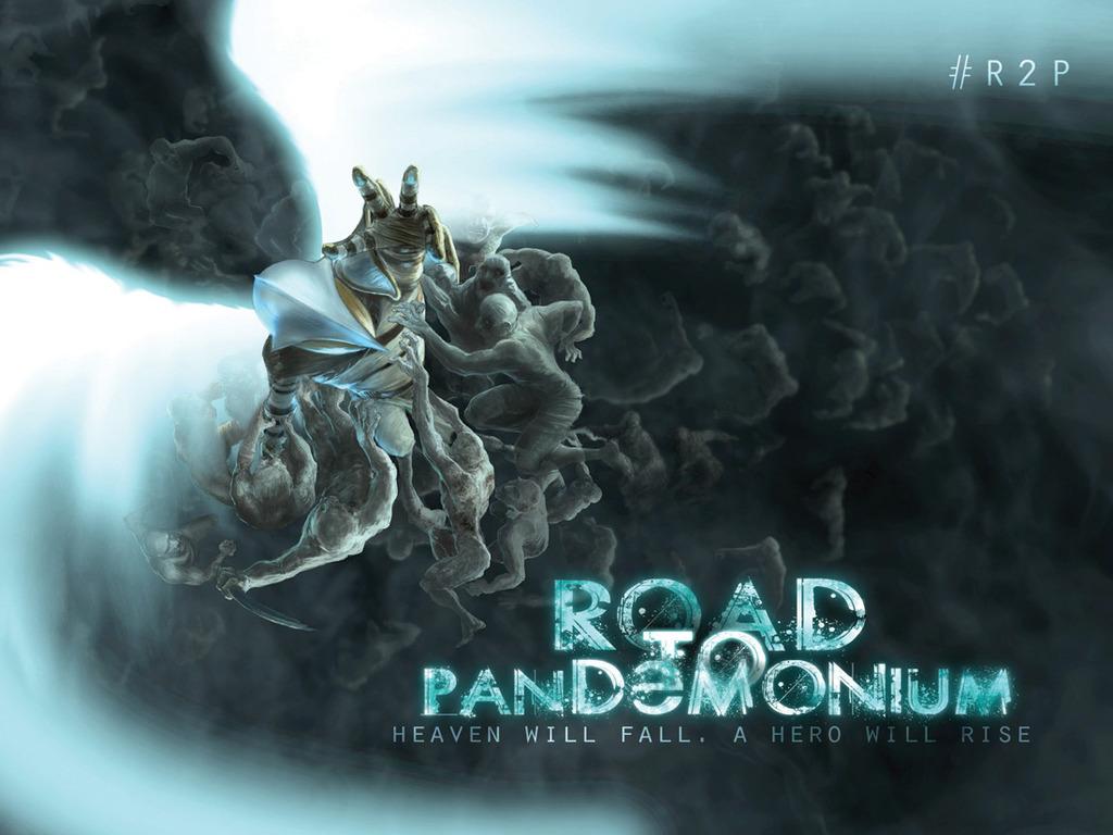 Road to Pandemonium's video poster