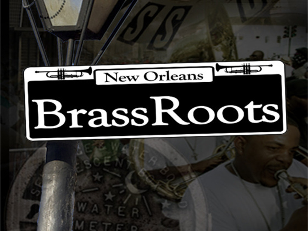 Brass Roots: The Untold History of New Orleans Brass Bands's video poster
