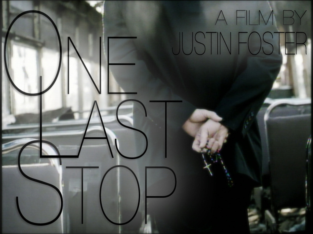 One Last Stop's video poster