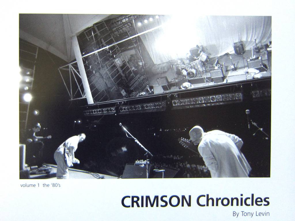 Crimson Chronicles Book App for the iPad/iPhone's video poster