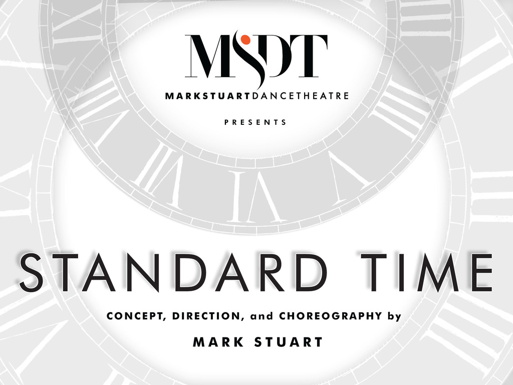 Standard Time - The Workshop's video poster