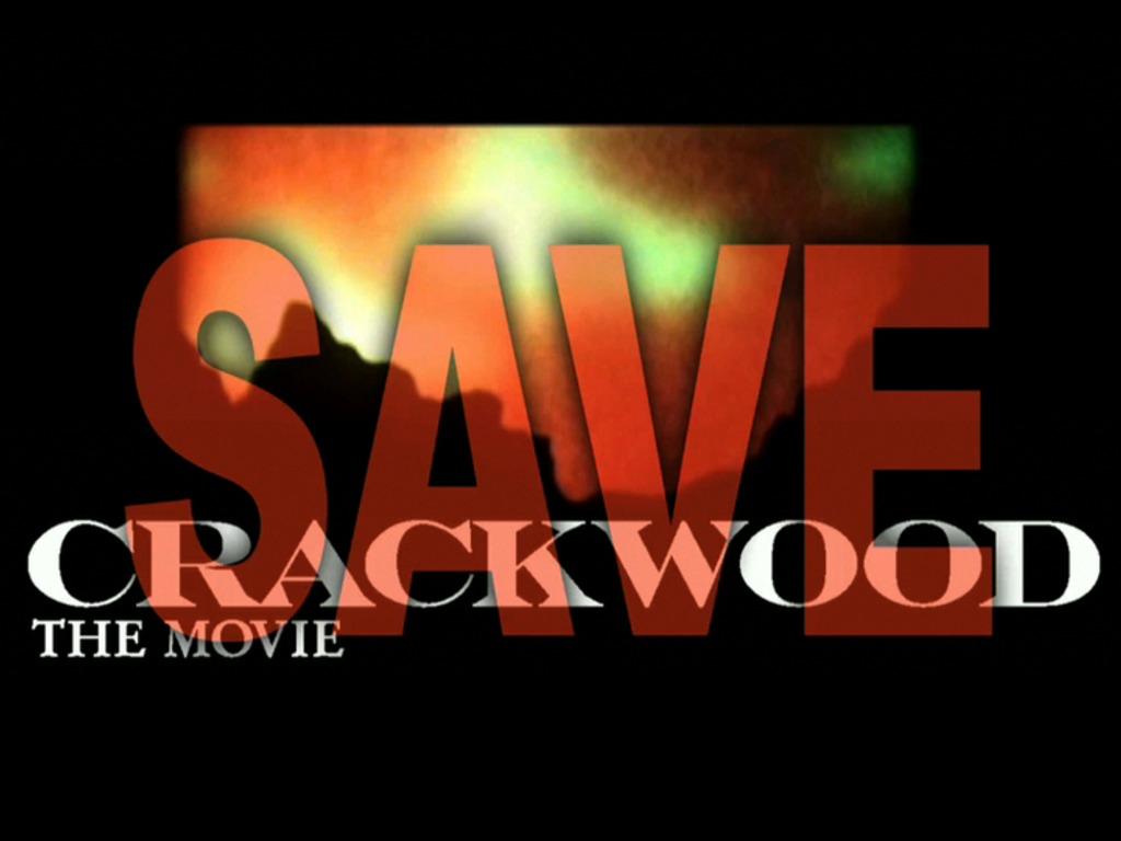 SAVE CRACKWOOD (the movie) (Canceled)'s video poster