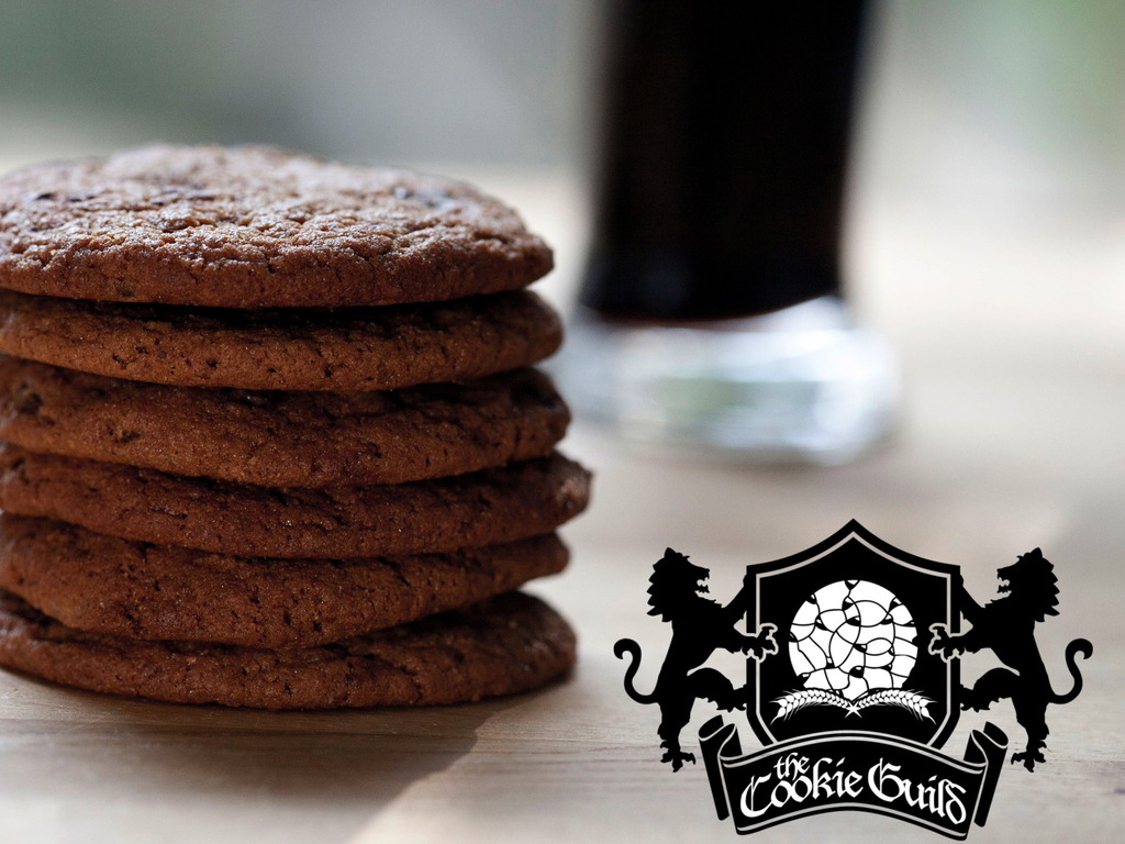 The Cookie Guild: Craft Beer Cookies! (Canceled)'s video poster