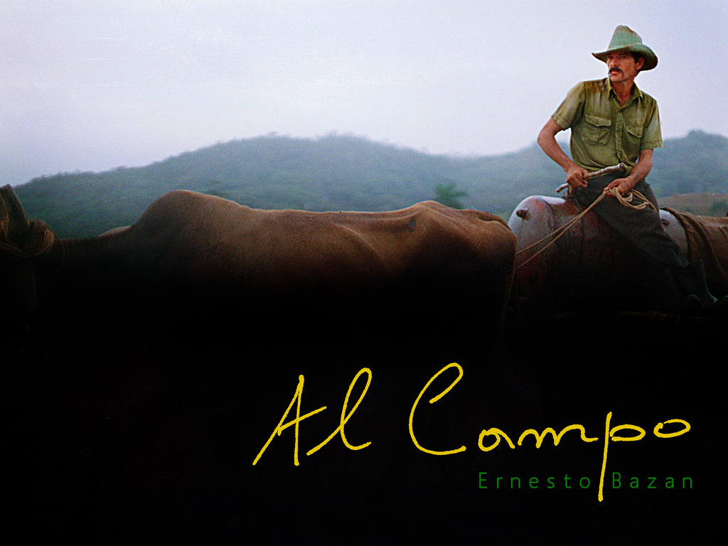 Al Campo, an intimate visual look at Cuban rural lifestyle's video poster