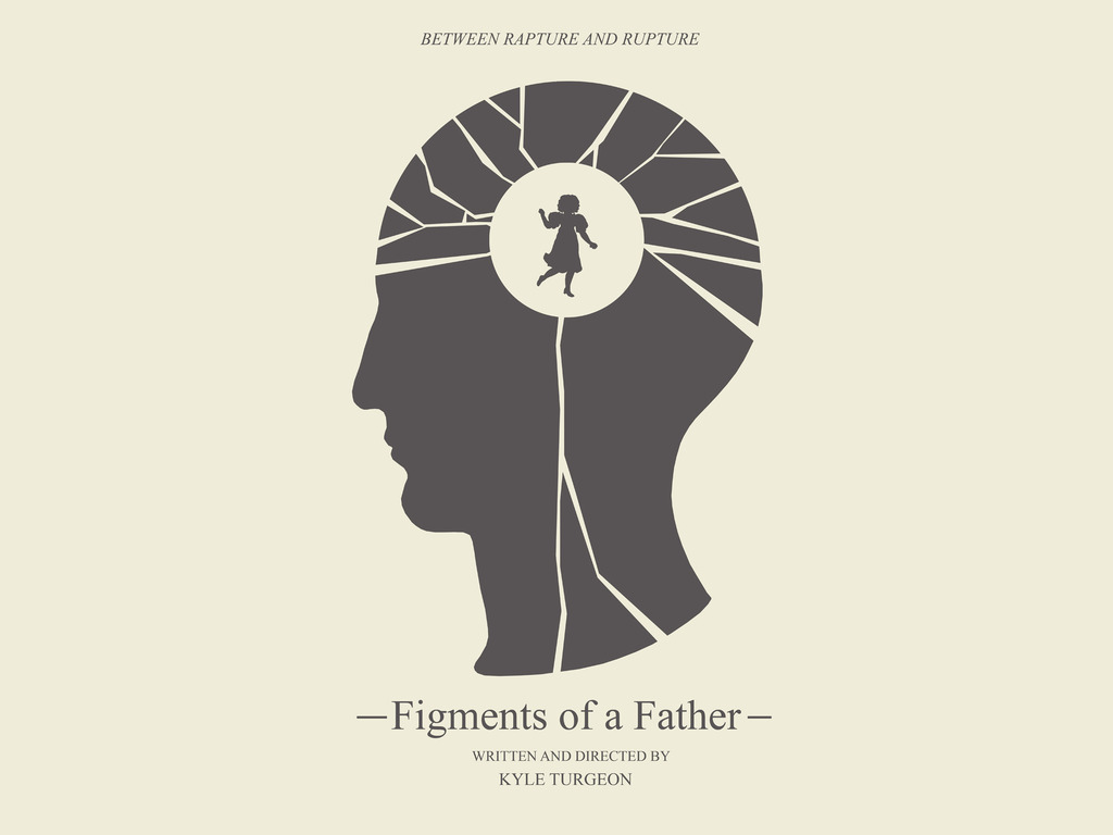 Figments of a Father - A short film by Kyle Turgeon's video poster