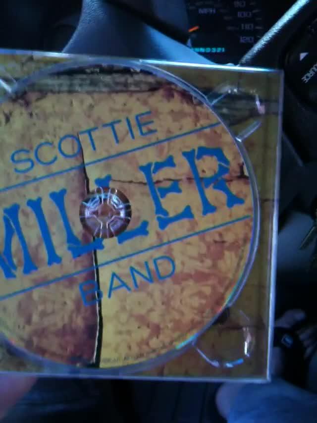scottie miller band youtube