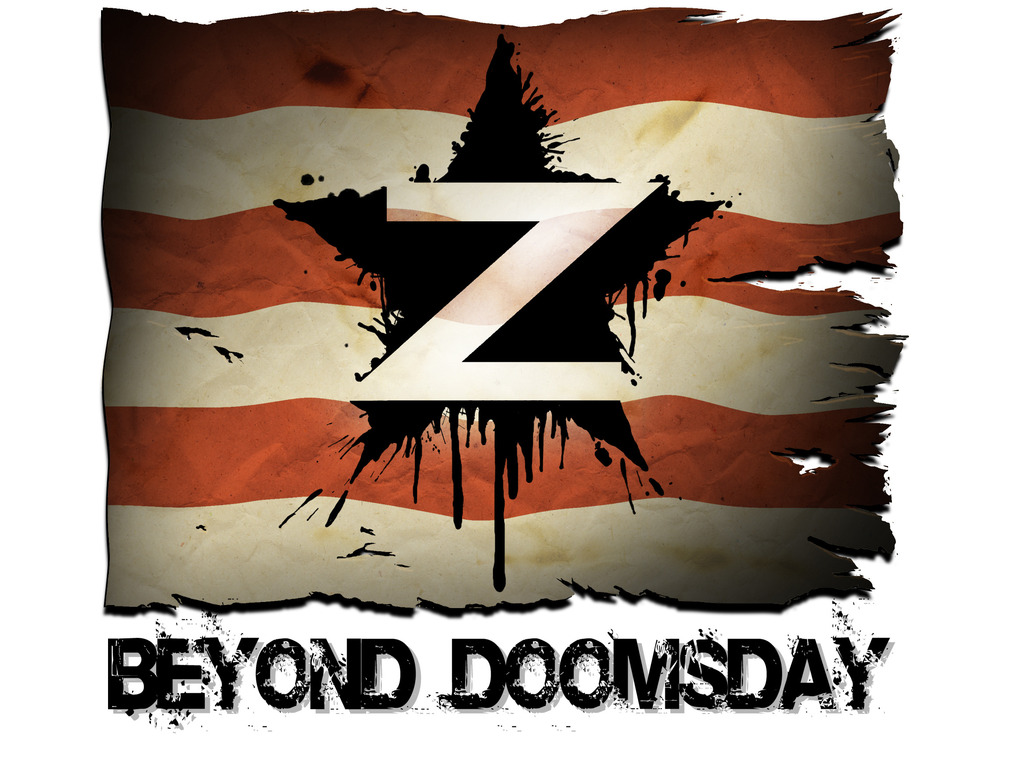 """Beyond DOOMSDAY: The Chronicles of Captain Z""'s video poster"