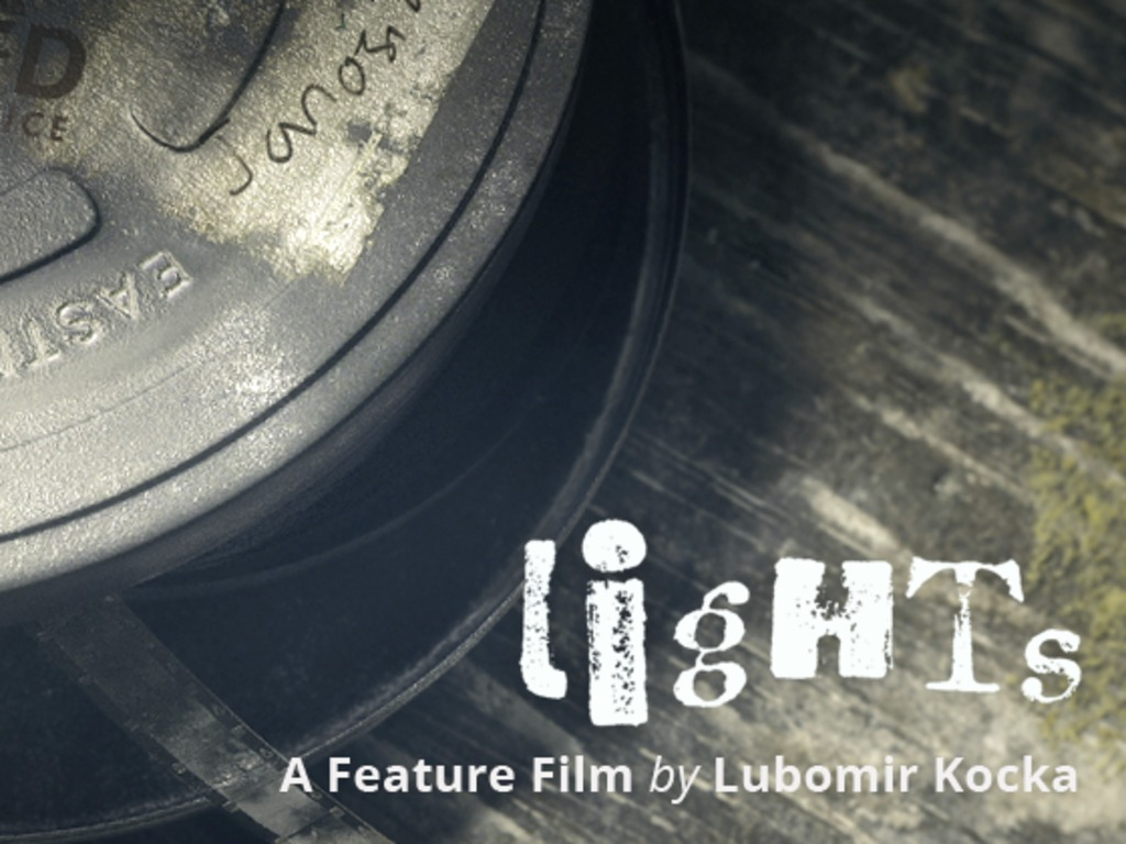 Lights - The End Hollywood Didn't Want You to See's video poster