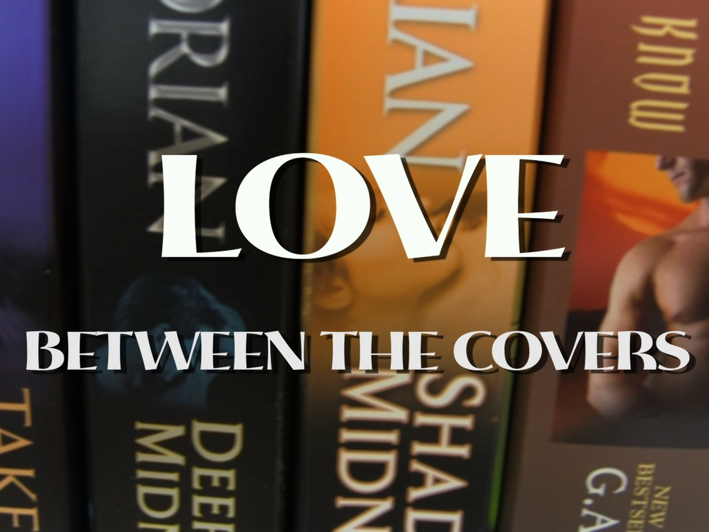 LOVE BETWEEN THE COVERS's video poster