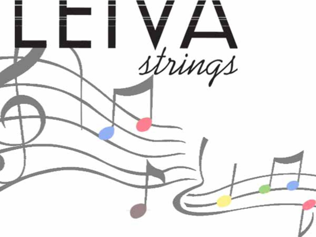 Leiva Strings Product Launch's video poster