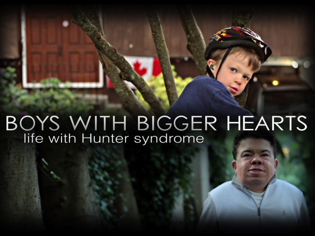 Boys With Bigger Hearts (BWBH) Documentary's video poster