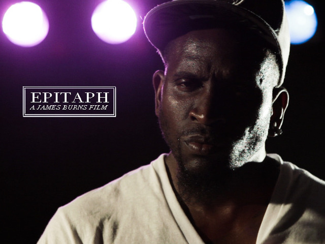 Epitaph: A Short Film's video poster