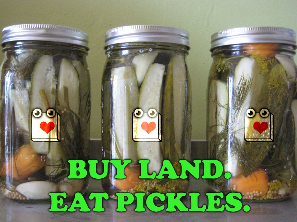 LOVELAND Round 9: The Case of The Pickled Inches!'s video poster