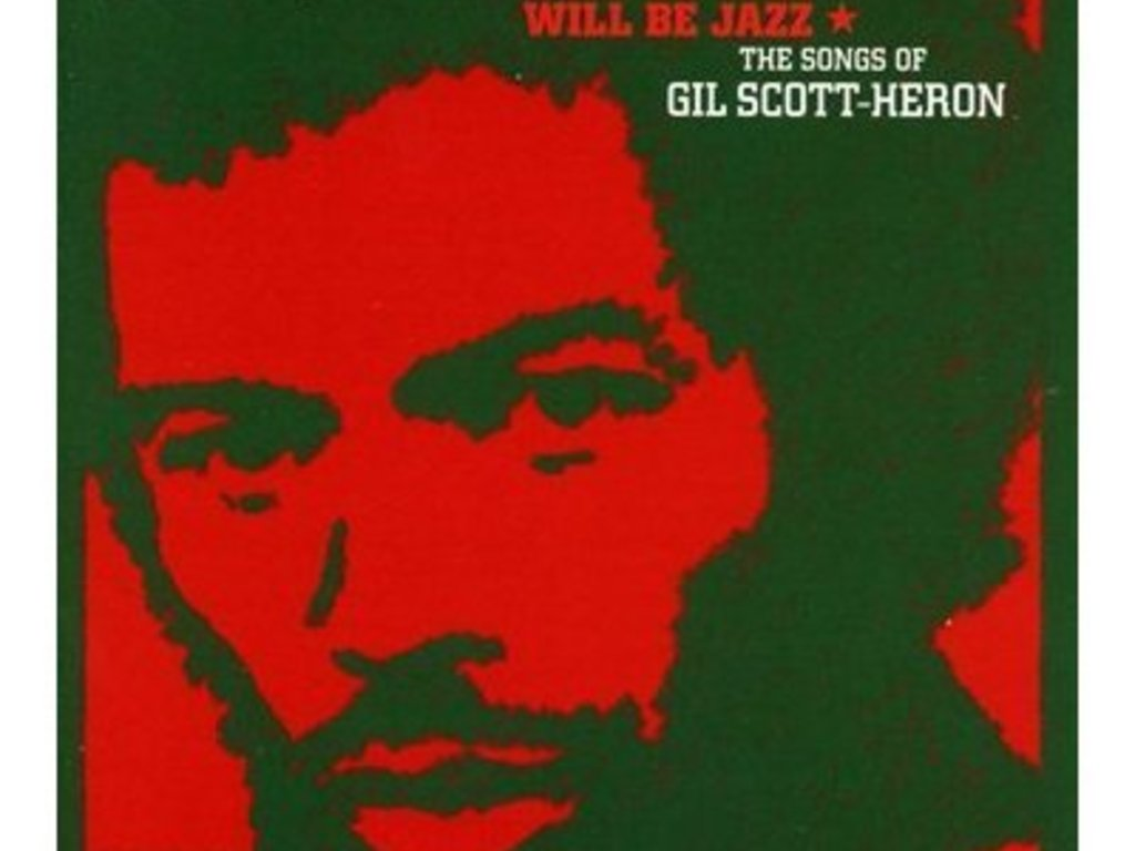 The Revolution Will Be Jazz Too!The Music of Gil Scott-Heron's video poster