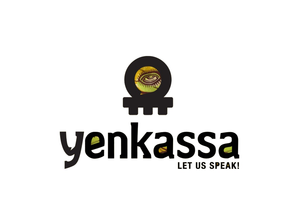 Yenkassa: Collect Untold Personal Stories from Ghanaians's video poster