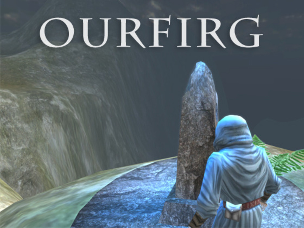 OURFIRG - 3D Adventure Game's video poster
