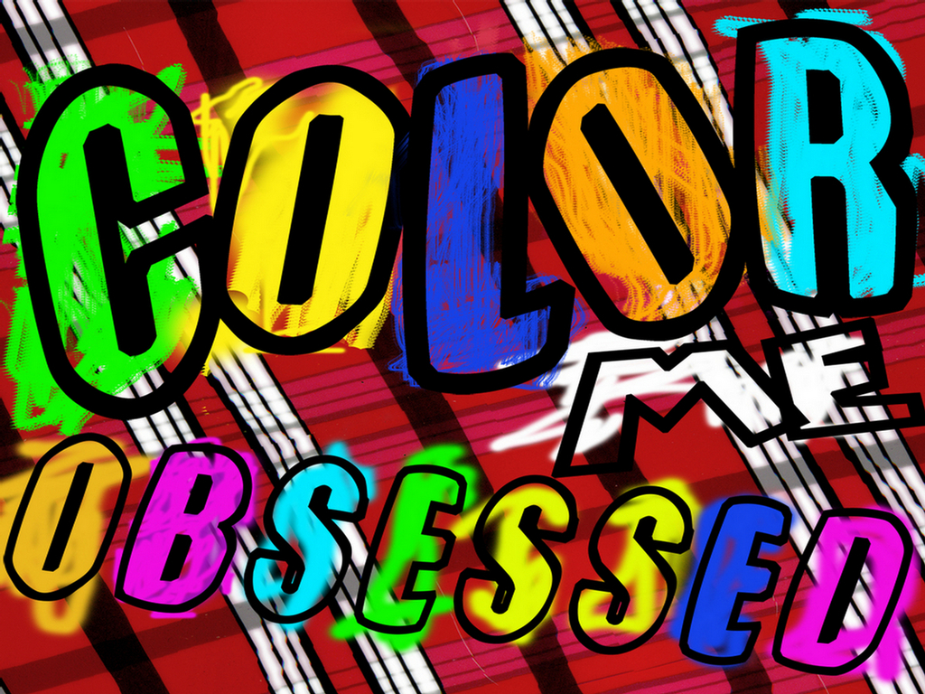 COLOR ME OBSESSED, a film about The Replacements (phase 7)'s video poster