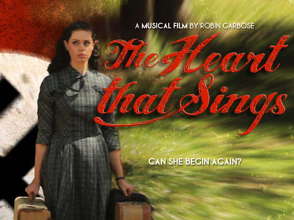 The Heart That Sings's video poster