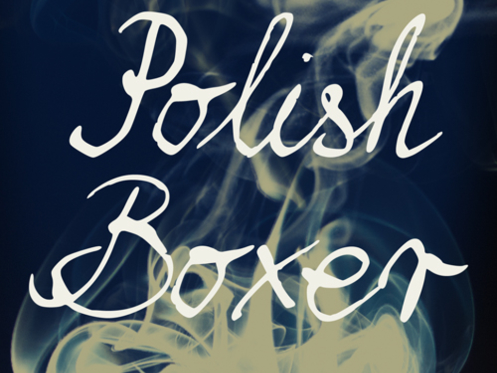 The Polish Boxer's video poster