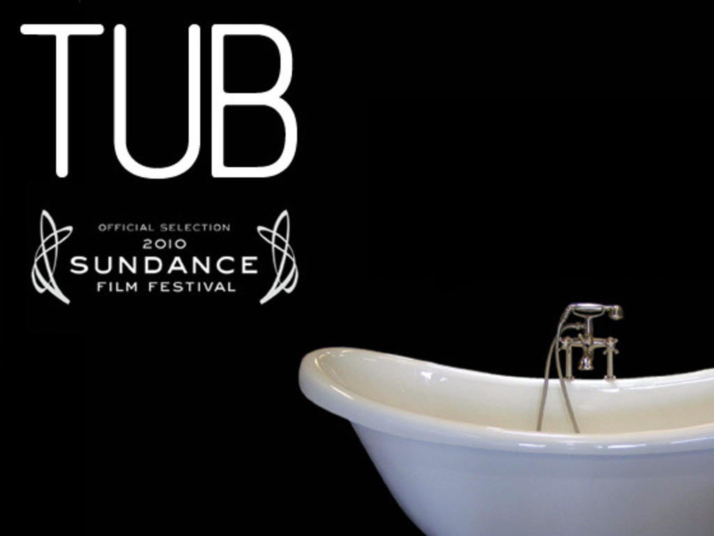 Get TUB to Sundance!  's video poster