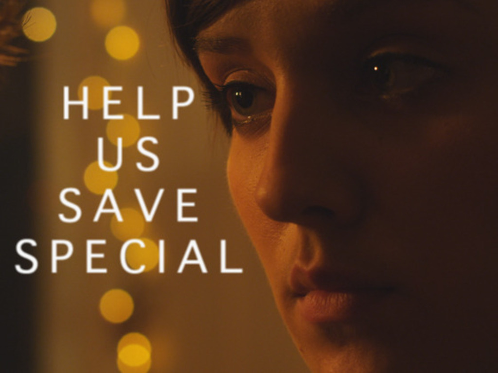 """Save Our Film """"Special""""'s video poster"""