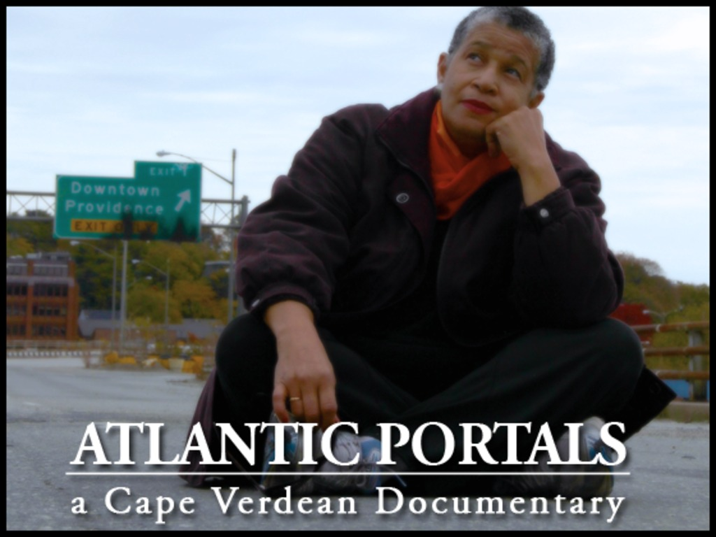 Atlantic Portals: a documentary by Claire Andrade-Watkins's video poster