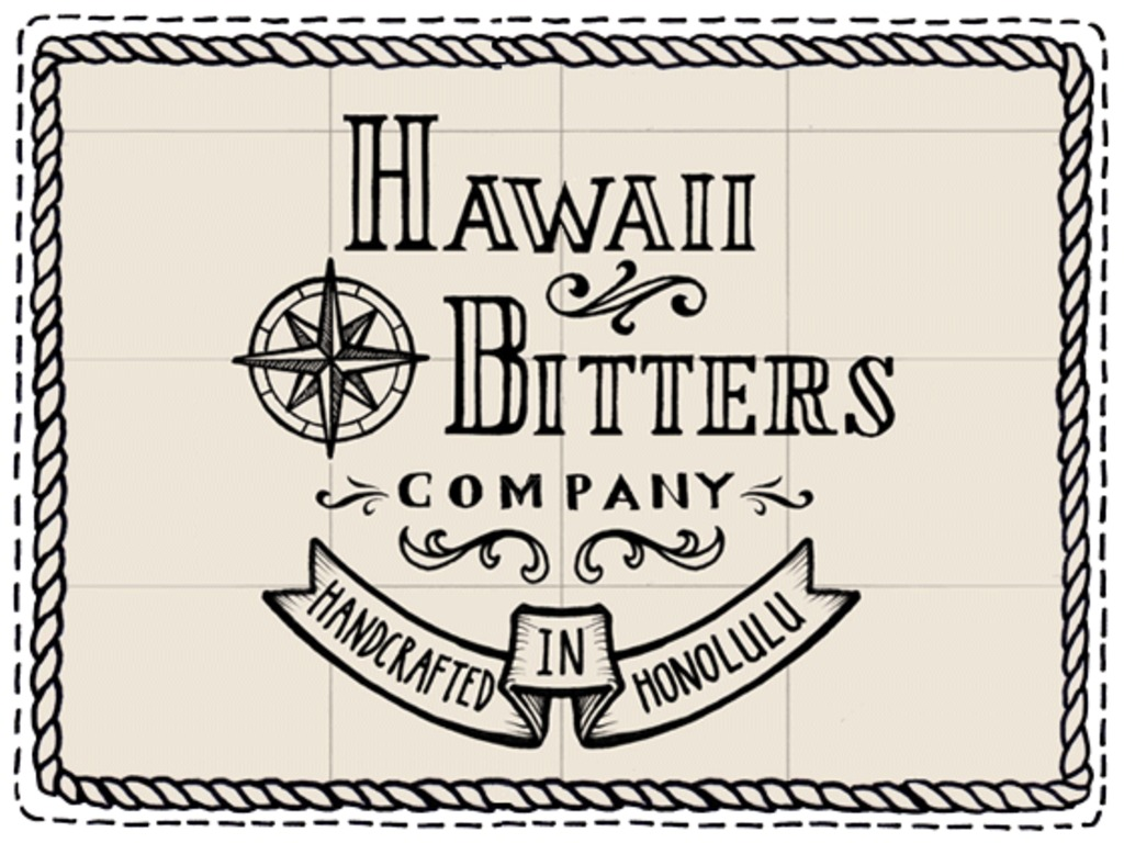 Hawaii Cocktail Bitters: Bottling the Flavors of the Islands's video poster
