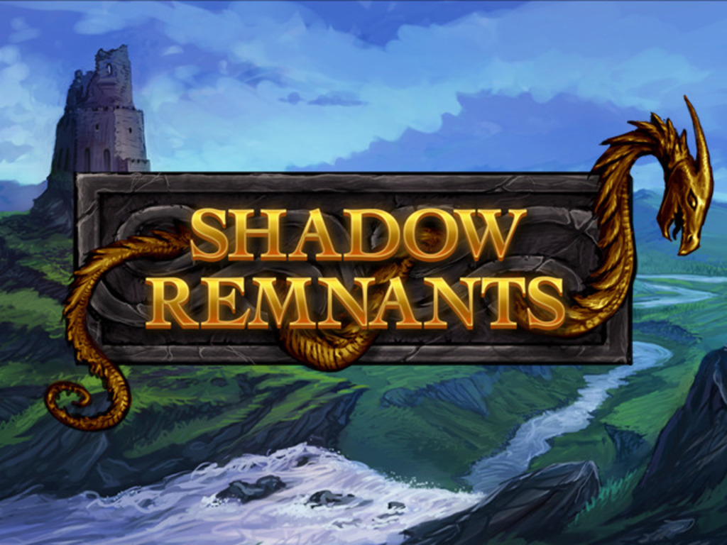 Shadow Remnants's video poster