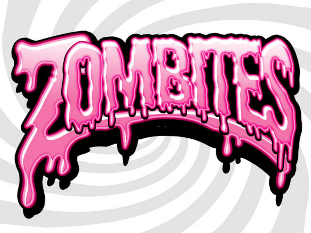 Zombites! ZOMBIE T-SHIRTS in CEREAL BOXES!'s video poster